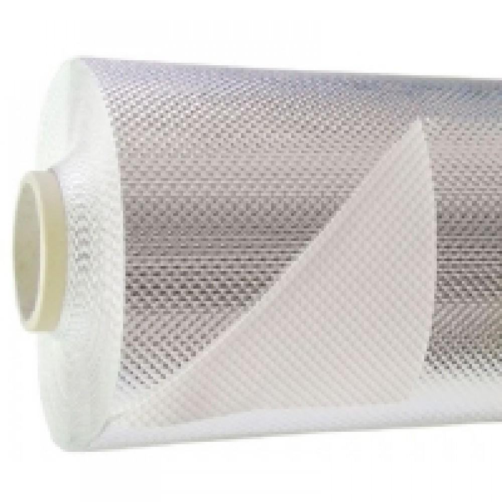 Αντανακλαστική ταπετσαρία Mylar Reflective Sheeting - Diamond Pressed 6μ 1,3mt