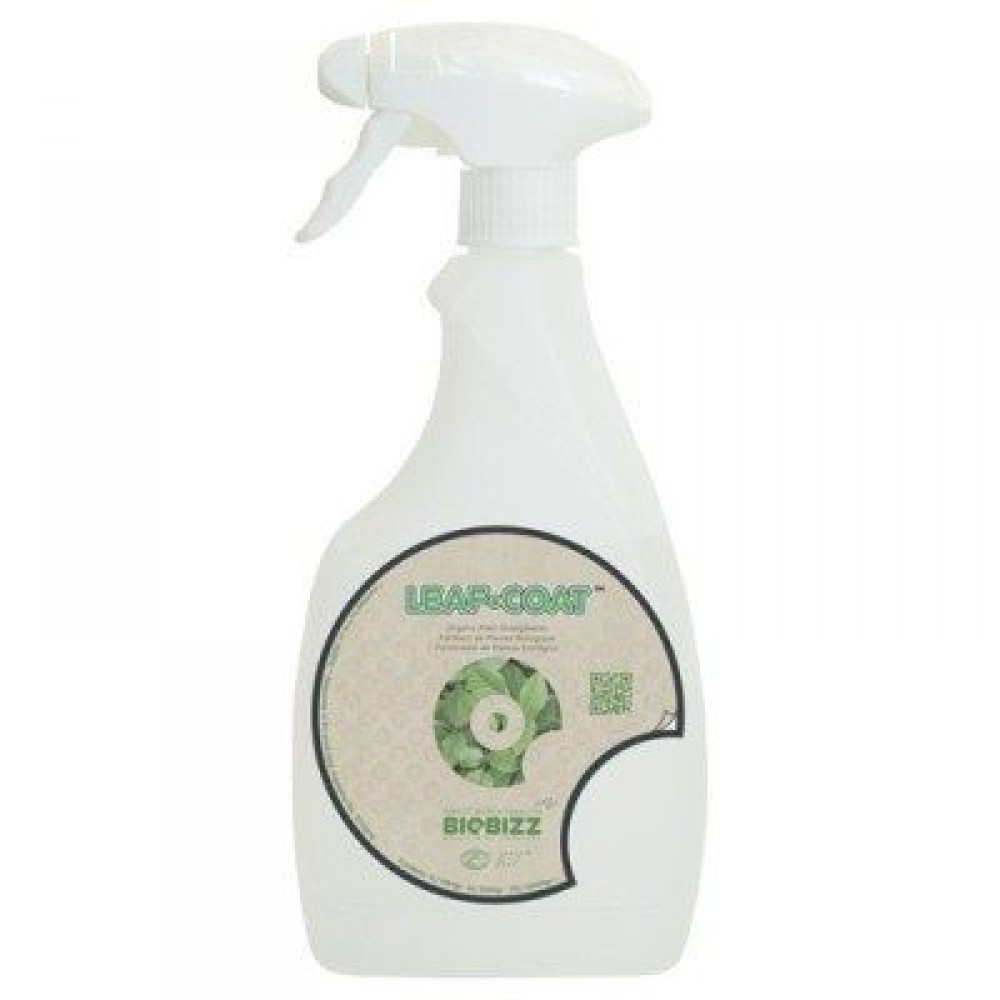 Biobizz  Leafcoat 500ML