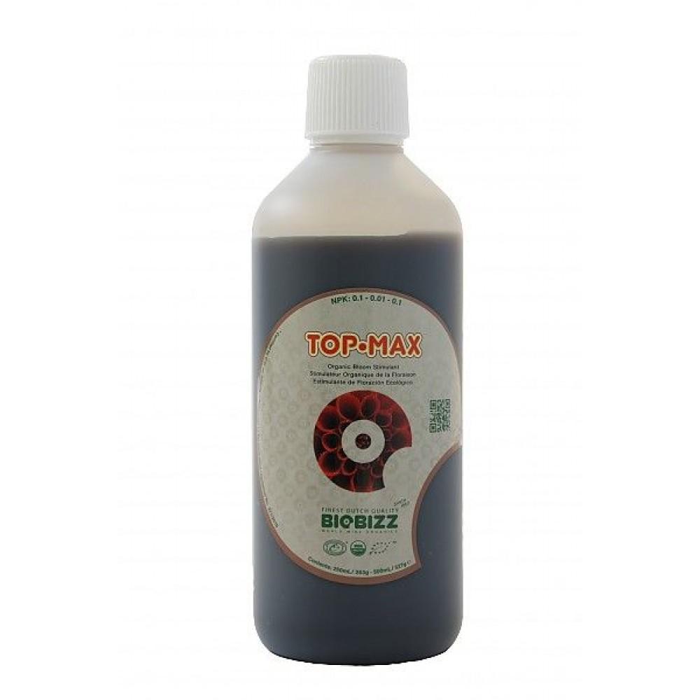BIOBIZZ TOPMAX 500ML