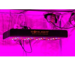 Led Apollo PLUS Hyperled Sonlight 10 (160x3w) 480W